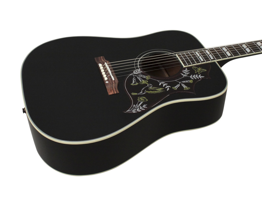 Gibson Acoustic Black ...