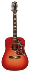Gibson Limited Edition Hummingbird 12 String