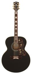 Gibson Limited Edition SJ200 Ebony