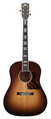 Gibson Limited Edition Iron Mountain AJ