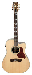 Gibson Songwriter Deluxe Studio Antique Natural 2016 Holiday Sale