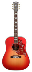Gibson Limited Edition Hummingbird Red Spruce 2015