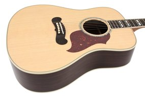 Songwriter Deluxe Studio Antique Natural