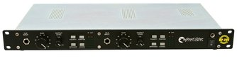 Great River MP-2NV <BR>Dual Channel Microphone Preamp