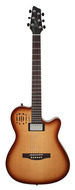 Godin A6 Ultra Chambered Cognac Burst Electric