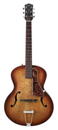 Godin 5th Avenue Archtop Acoustic Cognac Burst