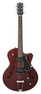 Pre-Owned Godin 5th Avenue CW Kingpin II Burgundy