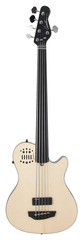 Godin A5 ULTRA Semi-Acoustic Fretless Synth Access Bass Natural
