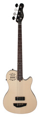 Godin A4 ULTRA Semi-Acoustic Synth Access Bass Natural