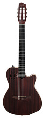 Godin MultiAc ACS-SA Rosewood with Synth Access Nylon Electric