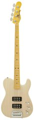 G&L ASAT Bass Blonde