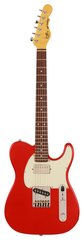 G&L ASAT Classic Bluesboy Candy Apple Red