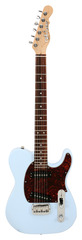 G&L ASAT Special Sonic Blue
