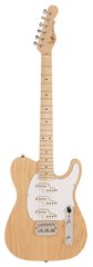 G&L ASAT Z3 Natural Gloss