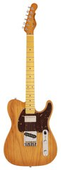 G&L ASAT Bluesboy Semi-Hollow Honeyburst