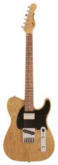 G&L Korina Collection ASAT Classic Bluesboy Limited Edition