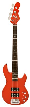 G&L L-2000 Bass Fullerton Red
