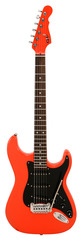 G&L Legacy Detroit Muscle Series Hugger Orange
