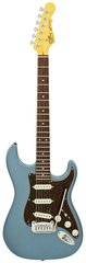 G&L Legacy Lake Placid Blue 