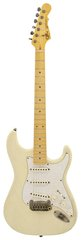 G&L Legacy Rustic White Blonde
