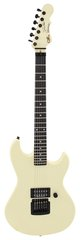 G&L Rampage Jerry Cantrell Signature Ivory