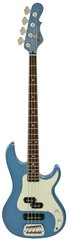 G&L SB-2 Bass Lake Placid Blue