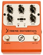 GNI Extreme Distortion
