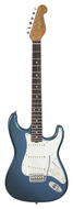 Grosh NOS Retro Custom Aged Lake Placid Blue