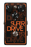 SolidGoldFX Superdrive Overdrive
