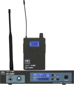 Galaxy AS-1100 Wireless In-Ear Monitor
