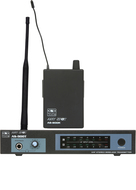 Galaxy AS-900 Wireless In-Ear Monitor System
