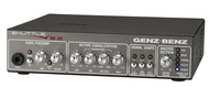 Genz Benz Shuttle-2 Series 600 Watt Lightweight Bass Amp