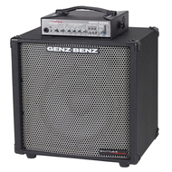 "Genz Benz Shuttle-2 Series 600 Watt Lightweight Bass 1x12"" Combo"