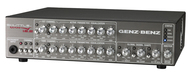 Genz Benz Shuttlemax-2 Series 1200 Watt, 2 Ch. Lightweight Bass Amp