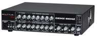 Genz Benz Shuttlemax-2 Series 900 Watt, 2 Ch. Lightweight Bass Amp