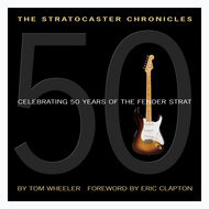 <BR>The Stratocaster Chronicles
