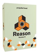 Propellerhead Reason 9.5 (download) and Free Roland Mic Cable