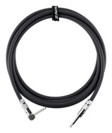 Zaolla Artist 10 Foot Guitar/Instrument Cable w/Right Angle