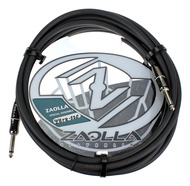Zaolla Artist 20 Foot Guitar / Instrument Cable