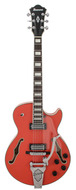 Ibanez Artcore AGR63T Twilight Orange Hollow-body Electric Guitar