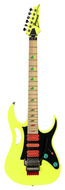 Ibanez JEM 30th Anniversary Limited Edition Desert Sun Yellow