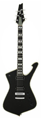 Pre-Owned Ibanez Paul Stanley Signature PS10 Black