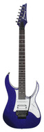 Ibanez RG550XH Blue Sparkle Electric Guitar