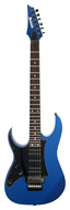 Ibanez RG655L Lefty Cobalt Blue Metallic