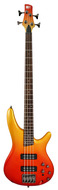 Ibanez SR300E Autumn Fade Metallic Electric Bass
