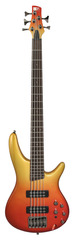 Ibanez SR305E Autumn Fade Metallic Electric 5 String Bass