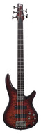 Ibanez SR 405QM CNB Standard Charcoal Brown Burst Electric Bass