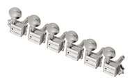 Tone Pros Locking Kluson 6-in-Line Tuning Keys