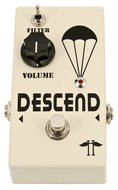 Heavy Electronics Descend Pedal