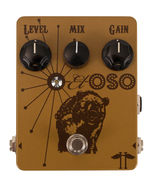 Heavy Electronics El OSO Bass Distortion Pedal